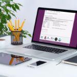 Site Synchro Brest Natation sur ordinateur portable