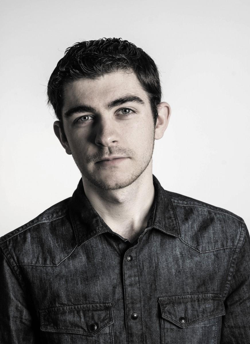 Benjamin Simier - UI/UX designer & développeur front-end